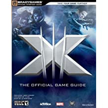 X-Men 3 Official Strategy Guide