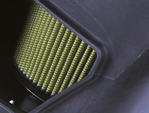 aFe Power Magnum FORCE 75-82032 Dodge Diesel Trucks 10-12 L6-6.7L (td) Performance Intake System (Oiled, 7-Layer Filter) by aFe Power (Image #6)
