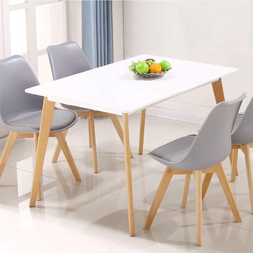 c16ba10161f81 Amazon.com - Homy Grigio Dining Chair DSW Dining Chairs Upholstered ...
