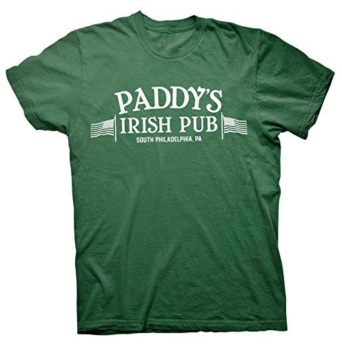 Paddy (St Patricks Day T Shirts)