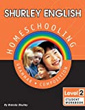 Shurley English 2 Stu Workbook, Instruc, Shurley, 1585610453