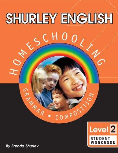 (Shurley Grammar: Level 2 - Student Workbook)