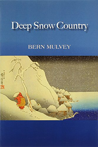 Deep Snow Country (FIELD Poetry Series)