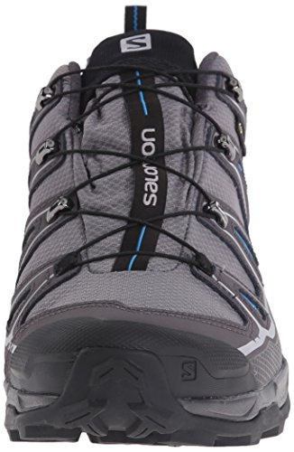 887850517526 - Salomon Men's X Ultra 2 GTX Hiking Shoe, Detroit/Autobahn/Methyl Blue, 9.5 D US carousel main 3