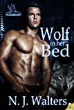 Wolf in Her Bed (Salvation Pack Book 2)