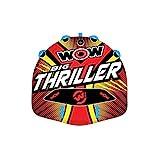 WOW Sports 18-1010 Watersports Thriller Deck Tube
