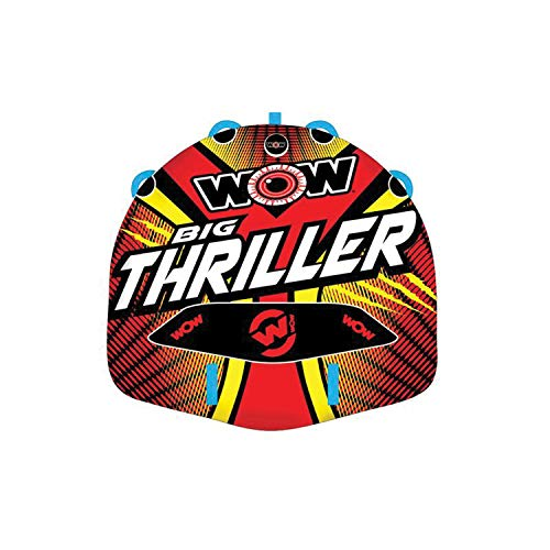 Wow Watersports Thriller Deck