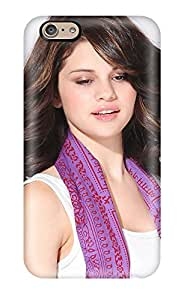 New Selena Gomez 23 Tpu Case Cover, Anti-scratch DOEzoOv8673MZrqe Phone Case For Iphone 6
