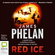 Red Ice | James Phelan