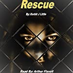 Rescue: The Thorntons, Book 5 | Kerbit Little