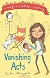 Vanishing Acts, Leslie Margolis, 1599905361