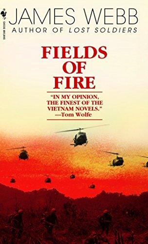 Fields of Fire: A Novel