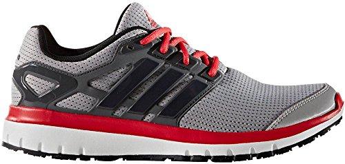 Adidas Heren Energiewolk Loopschoenen, Effen Grijs, 13 M Ons