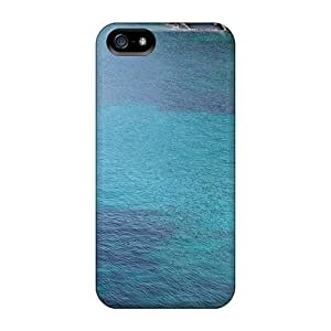 [Imh19575ZeME]premium Phone Cases For Iphone 5/5s/ Cala Spinosa Italy Cases Covers