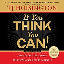 If You Think You Can!