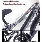 Adulti-Fat-Tire-elettrica-Mountain-Bike-Biciclette-da-Neve-350W-Portatile-10Ah-Li-Battery-Beach-Cruiser-Biciclette-26-Pollici-Ruote
