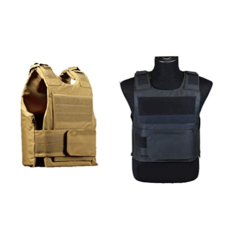 Oyamihin Outdoor Supplies Black Hawk Tactical Vest Outdoor ...