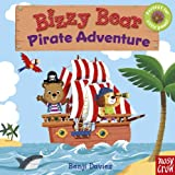 Pirate Adventure, Nosy Crow, 0763665193