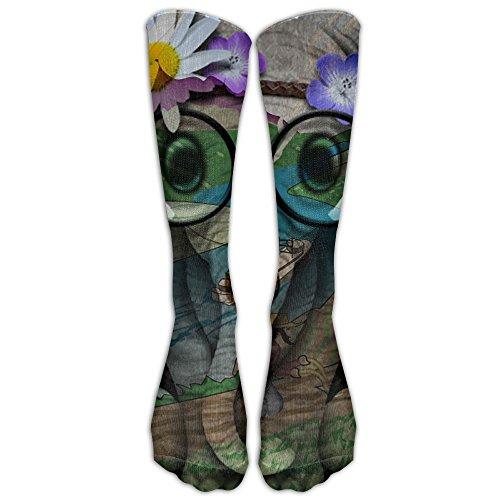 Costume Design Classes Nyc (South Dakota State Emblem Compression Socks Tube Socks Athletic Socks Performance Socks Knee Socks Crew Socks High Socks Basketball Socks Volleyball Socks)
