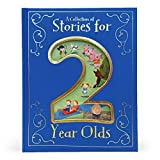 Best Books For 2 Yr Olds - A Collection of Stories for 2 Year Olds Review