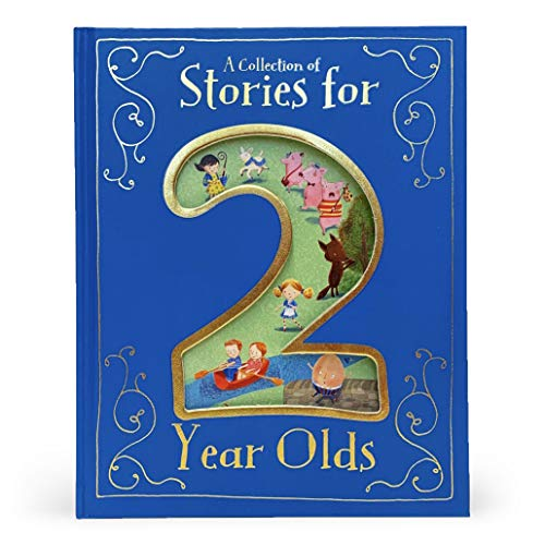 A Collection of Stories for 2 Year Olds]()