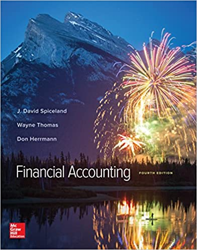 Amazon financial accounting ebook j david spiceland kindle store fandeluxe Image collections