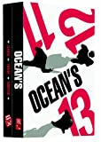 "Afficher ""Trilogie Ocean's 11 + 12 + 13"""