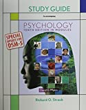 By David G. Myers Study Guide Psychology in Modules with DSM5 Update (Tenth Edition) [Hardcover]