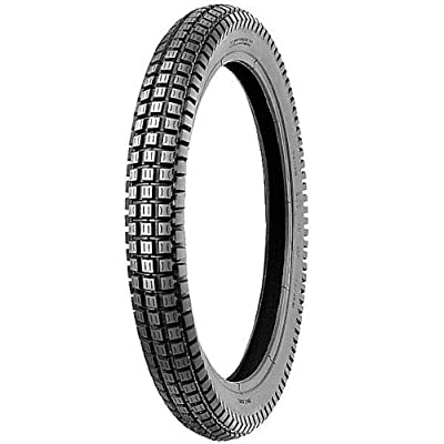 SHINKO SR241 DUAL SPORT TIRE FRONT/REAR 3.50-18 P