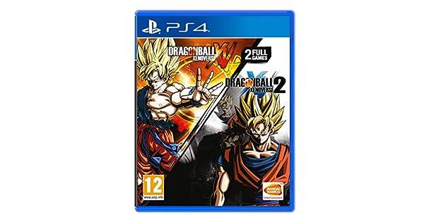 Amazon.com: Dragon Ball Xenoverse And Dragon Ball Xenoverse ...