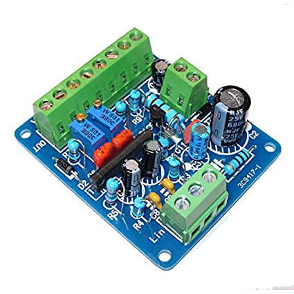 Prime Amazon Com Toogoo Dc 12V Vu Meter Driver Board Db Audio Power Wiring Cloud Pendufoxcilixyz