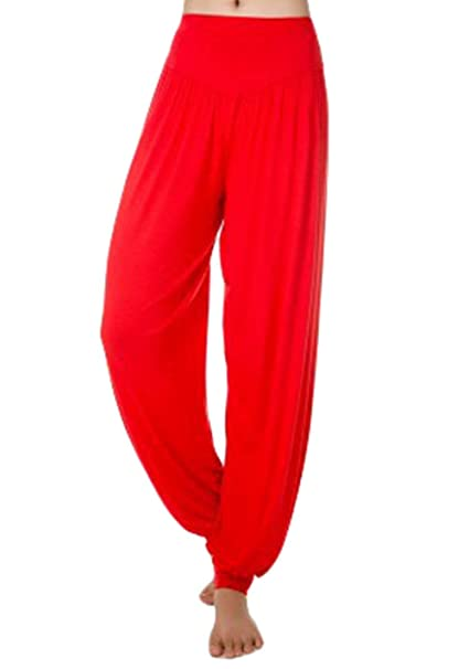 Pantalones De Chándal para Mujer Pantalón UMA Súper Suave Spandex ...