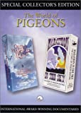The World of Pigeons by Jimmy Smits Michael Landon