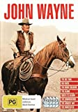 John Wayne Collection [Inc. The Big Trail / Red River / North to Alaska] [8 Movies 8 Discs] [NON-USA Format / PAL / Region 4 Import - Australia]