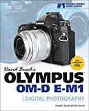 David Busch's Olympus OM-D E-M1 Guide to Digital Photography (not a loose leaf book) is your one-stop resource and reference for the Olympus OM-D E-M1. The OM-D E-M1 is Olympus's top-of-the-line dSLR-like mirrorless camera ...