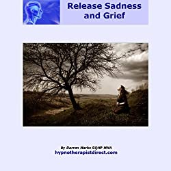 Release Sadness & Grief