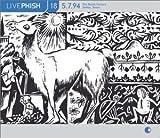 Live Phish Vol. 18: 5/7/94, The Bomb Factory, Dallas, Texas by Elektra / Wea