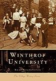 Winthrop University, Ron Chepesiuk and Magdalena Chepesiuk, 0738505501