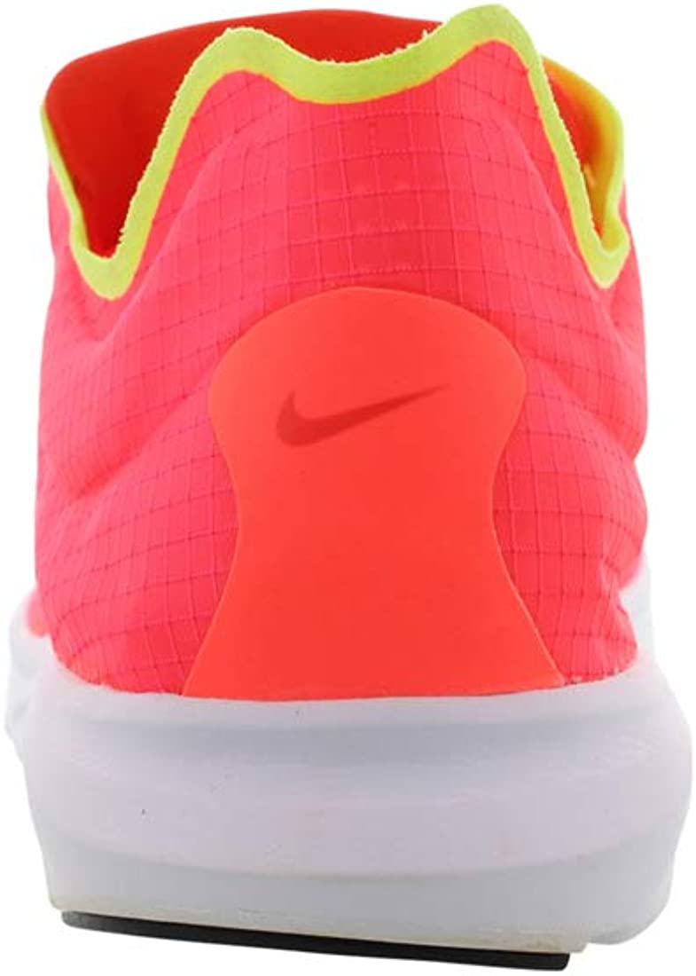 Nike Mayfly Lite Se Mens Running Trainers 876188 Sneakers Shoes Bright Crimson Black Volt 600