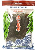 Wel-pac Dashi Kombu Dried Seaweed (Pack of 1)