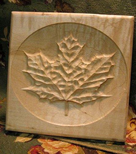 Vermont Maple Leaf Trivet (Maple Leaf Vermont)
