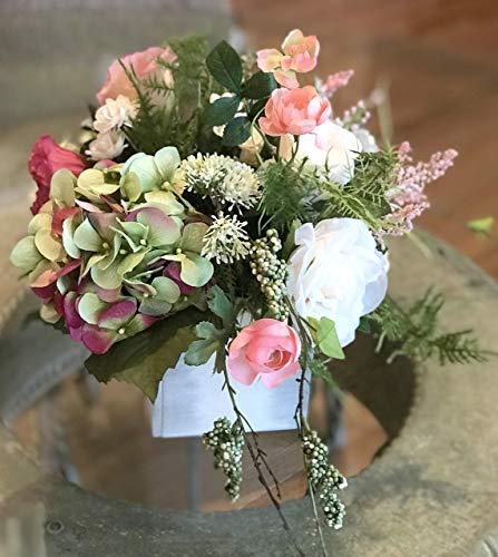 Silk-flower-arrangement-in-a-box-designed-by-mommykimstyle