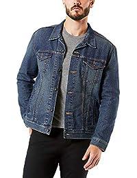 Men's Signature Trucker Jacket