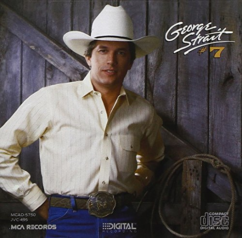 CD : George Strait - #7 (CD)