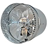 SUNCOURT INC CECOMINOD070233 in-Line Duct Air Booster Fan For Sale
