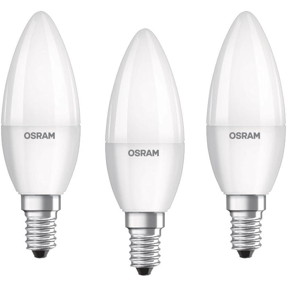 Osram LED Base