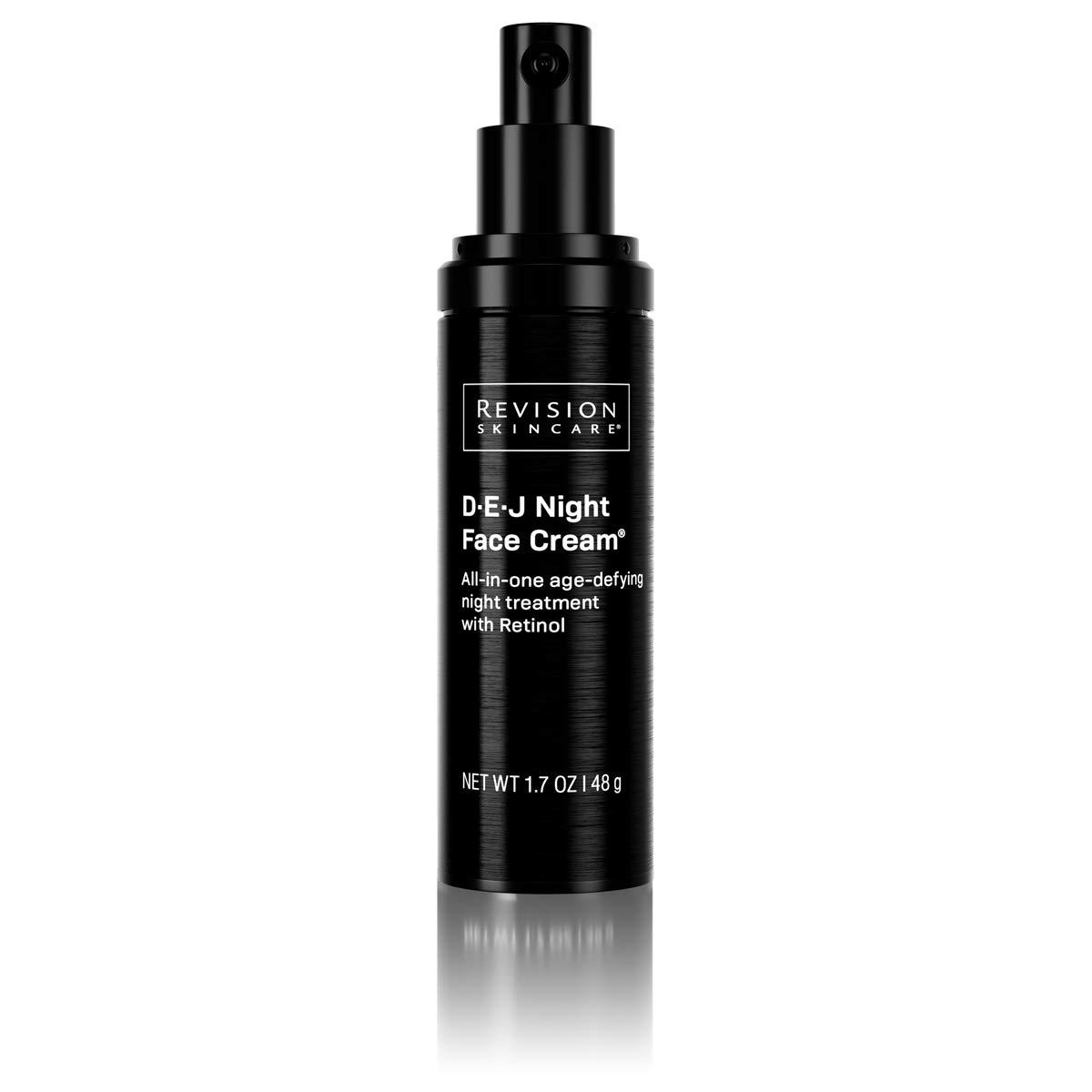 Revision Skincare D.E.J. Night Face Cream, 1.7 oz
