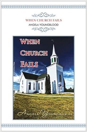 Book When Church Fails