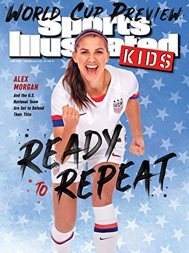 - Sports Illustrated Kids