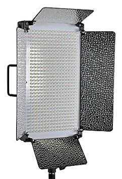 EP500 500 LED Light Panel Cables at amazon